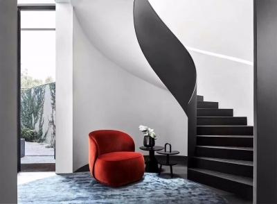 超现代风格loft设计感