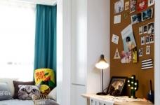 170平四室两厅美式田园图_6