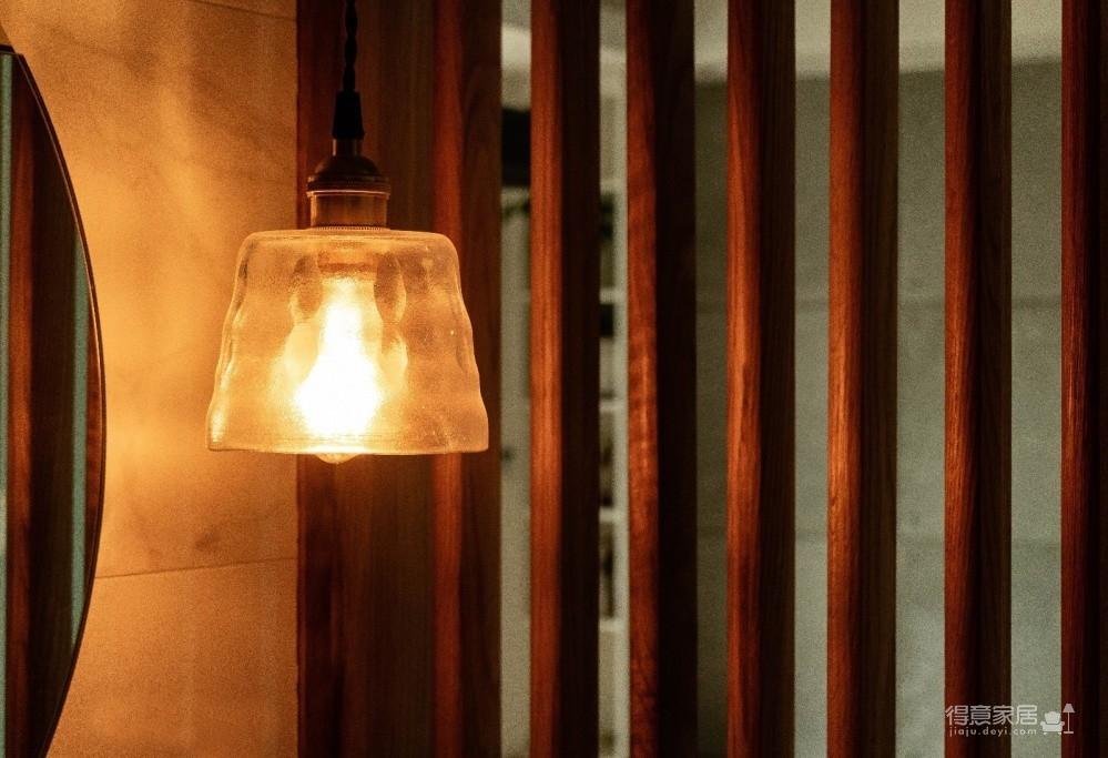 94㎡舒适北欧风格装修,温馨而实用的乐活小筑!图_17