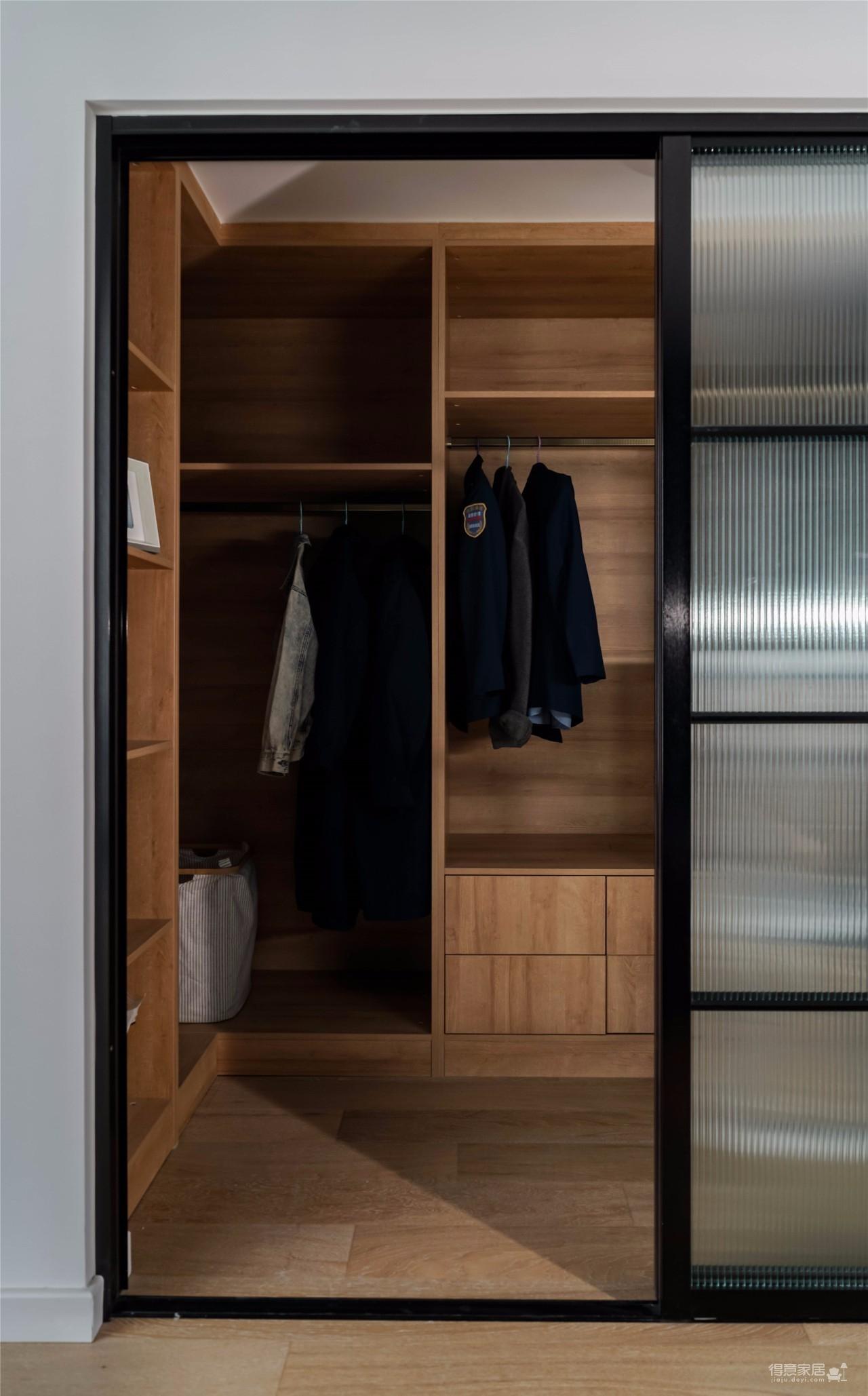94㎡舒适北欧风格装修,温馨而实用的乐活小筑!图_20
