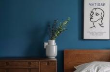94㎡舒适北欧风格装修,温馨而实用的乐活小筑!图_18