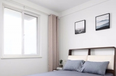 140㎡现代北欧风格装修,简约舒适演绎品质生活!图_13