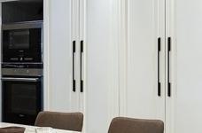 120平现代简约三室两厅装修图_8