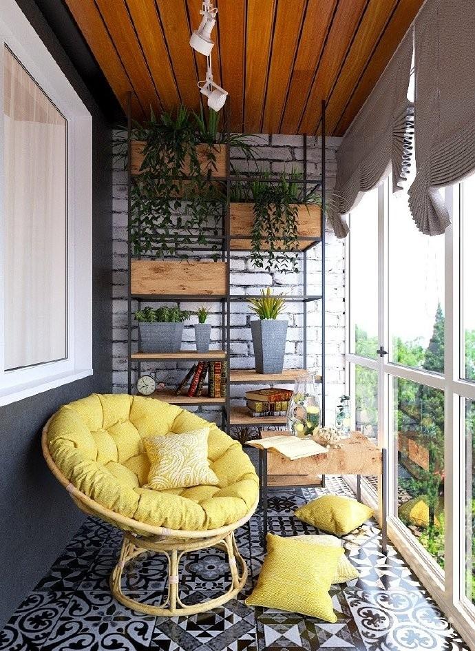 60㎡简简单单的北欧风设计,小家也能很温馨哦!