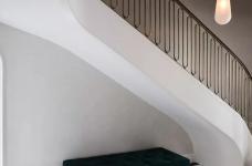美国曼哈顿街头公寓,法式复古美到令人沉醉!图_9