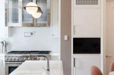 美国曼哈顿街头公寓,法式复古美到令人沉醉!图_8