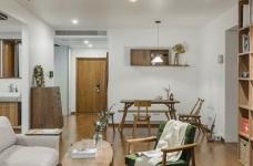 原木色的温暖之家,一个家让你从此有了一个最舒适的生活方式! 图_5
