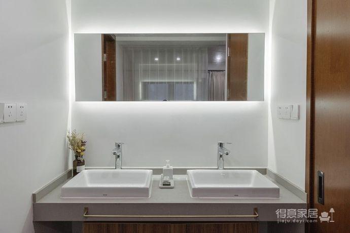原木色的温暖之家,一个家让你从此有了一个最舒适的生活方式! 图_9
