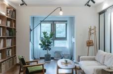 原木色的温暖之家,一个家让你从此有了一个最舒适的生活方式! 图_4
