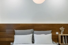 原木色的温暖之家,一个家让你从此有了一个最舒适的生活方式! 图_8