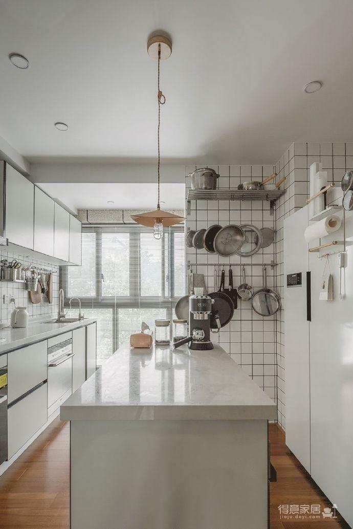 原木色的温暖之家,一个家让你从此有了一个最舒适的生活方式! 图_6