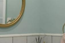 137㎡轻奢北欧3室2厅,营造轻盈浪漫的小资情调!图_18