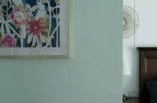 137㎡轻奢北欧3室2厅,营造轻盈浪漫的小资情调!图_13