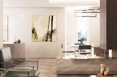 北欧轻奢—打造现代精致的家!图_2