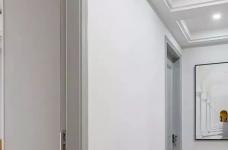 97㎡混搭风格装修,优雅、浪漫、精致、舒心的家!图_11