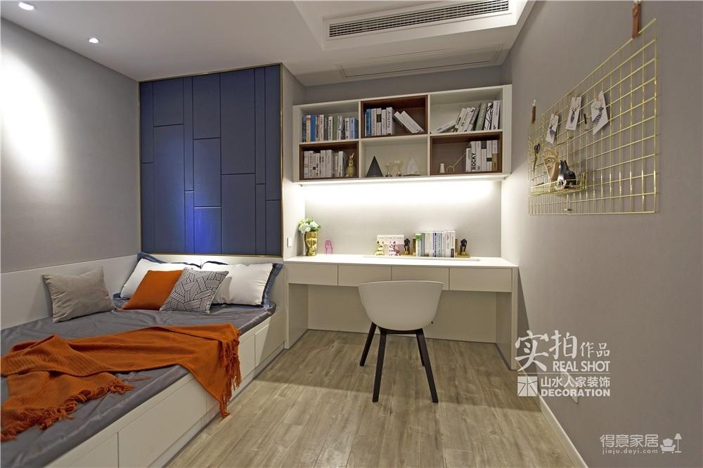 一室一厅公寓
