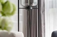 97㎡混搭风格装修,优雅、浪漫、精致、舒心的家!图_5