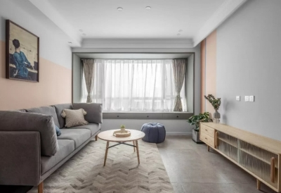 118平米两室两厅
