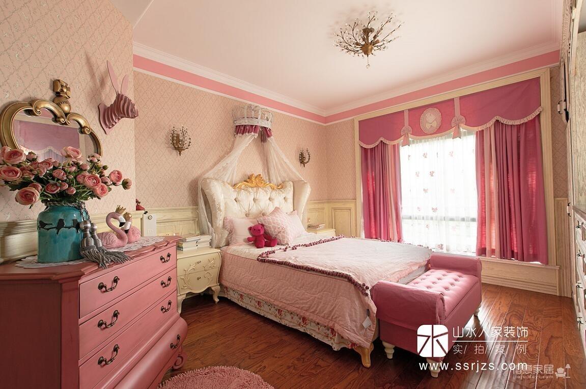 藏龙岛400平别墅