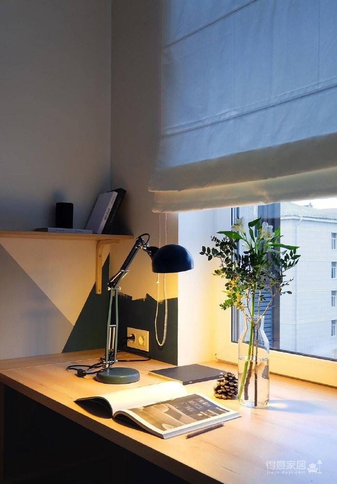 轻奢风格家居,越来越被大众所熟知,确实惊艳,喜欢!图_7