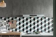 Onero Design | 131㎡精装房改工业风 — 烘焙师的自由梦之家。图_15