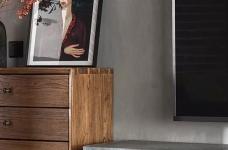 Onero Design | 131㎡精装房改工业风 — 烘焙师的自由梦之家。图_2