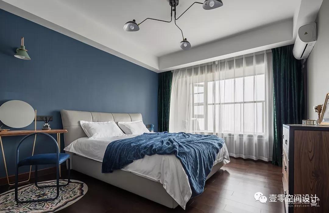 Onero Design | 131㎡精装房改工业风 — 烘焙师的自由梦之家。图_9