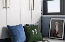 Onero Design | 131㎡精装房改工业风 — 烘焙师的自由梦之家。图_18