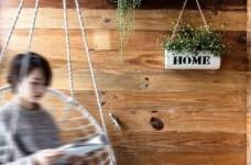 Onero Design | 131㎡精装房改工业风 — 烘焙师的自由梦之家。图_17