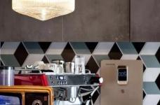 Onero Design | 131㎡精装房改工业风 — 烘焙师的自由梦之家。图_14