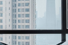 80㎡咖色调·现代简约风格家居设计,就喜欢这种细腻质感的氛围! 图_9