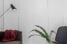 现代极简风格之家,没有繁杂多余的装饰,自然质朴的舒适住宅,超爱!图_6