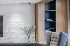 现代极简风格之家,没有繁杂多余的装饰,自然质朴的舒适住宅,超爱!图_3