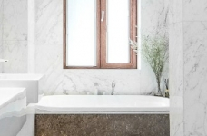 现代极简风格之家,没有繁杂多余的装饰,自然质朴的舒适住宅,超爱!图_9