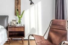 现代极简风格之家,没有繁杂多余的装饰,自然质朴的舒适住宅,超爱!图_8