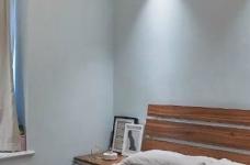 简约现代风格三居室装修案例,莫名一种沉稳内敛的舒适感! 图_2