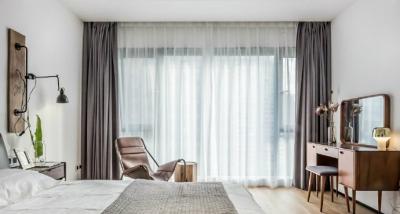 现代极简风格之家,没有繁杂多余的装饰,自然质朴的舒适住宅,超爱!