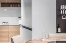 现代极简风格之家,没有繁杂多余的装饰,自然质朴的舒适住宅,超爱!图_2