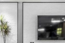 现代极简风格之家,没有繁杂多余的装饰,自然质朴的舒适住宅,超爱!图_5