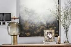 现代极简风格之家,没有繁杂多余的装饰,自然质朴的舒适住宅,超爱!图_7