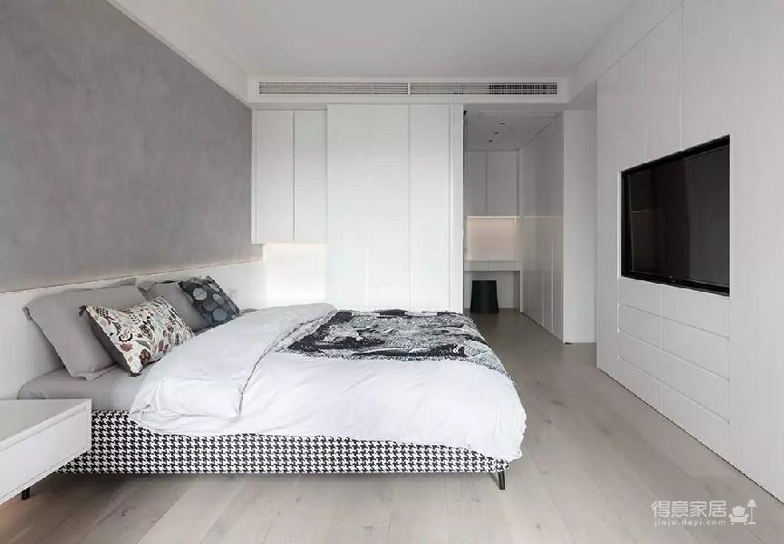 纯洁极简的白色,也能有极致美感!图_6