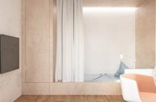 30平米单身公寓设计图_7