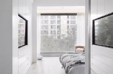 纯洁极简的白色,也能有极致美感!图_7