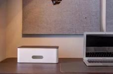 148㎡现代简约,90后女神的精装房,改成简洁舒适的家!图_23