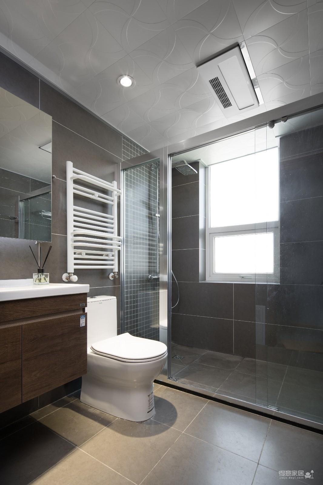 180㎡日系风复式住宅,充满原木气息的家!