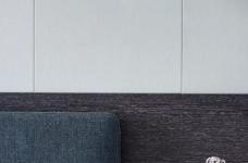 148㎡现代简约,90后女神的精装房,改成简洁舒适的家!图_9