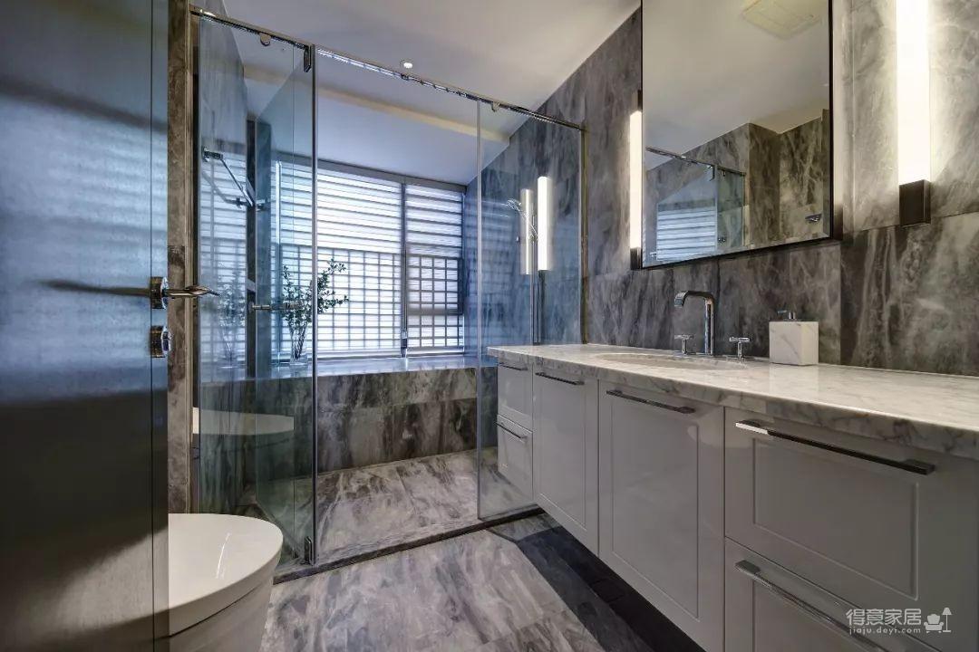 148㎡现代简约,90后女神的精装房,改成简洁舒适的家!