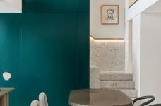 300m² 复式豪宅,给自己一个可以安放灵魂的家!图_7