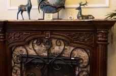 高尔夫国际别墅古典美式图_5