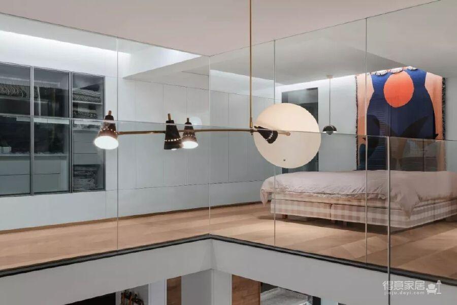 300m² 复式豪宅,给自己一个可以安放灵魂的家!